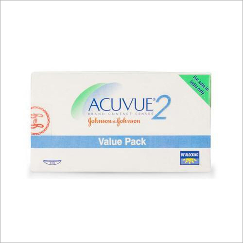 Acuvue 2 Eye Contact Lens