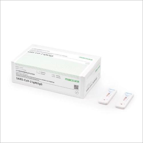 Corona Virus Test Kit