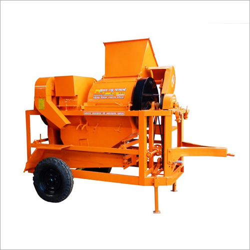Agriculture Thresher Machine