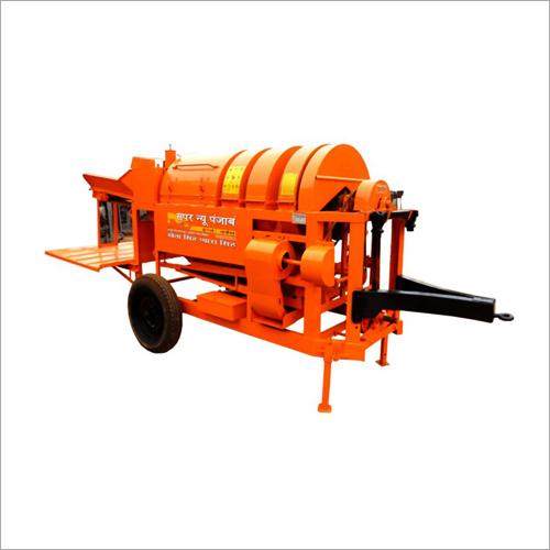 Haramba Thresher Machine
