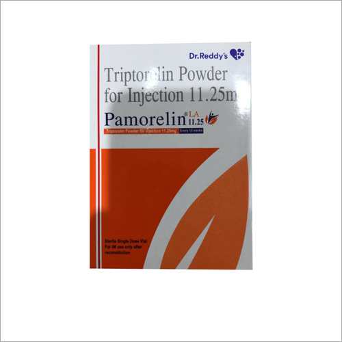 Triptorelin Powder For Injection
