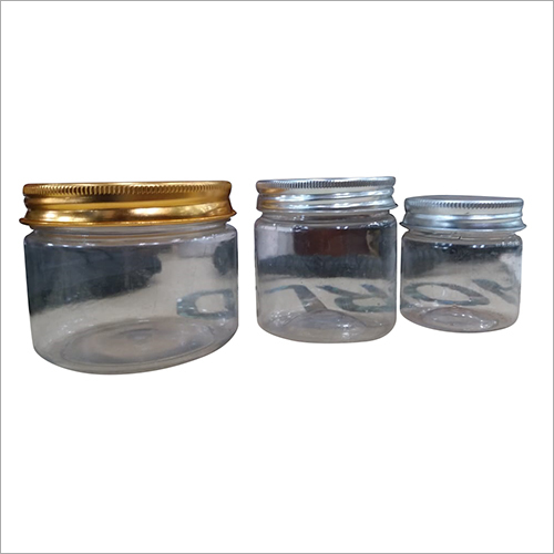 Packaging Jar