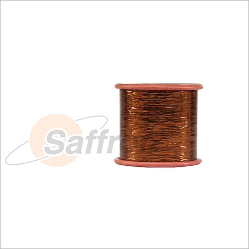 Copper Metallic Yarn