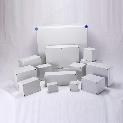 ABS Enclosures Junction Boxes