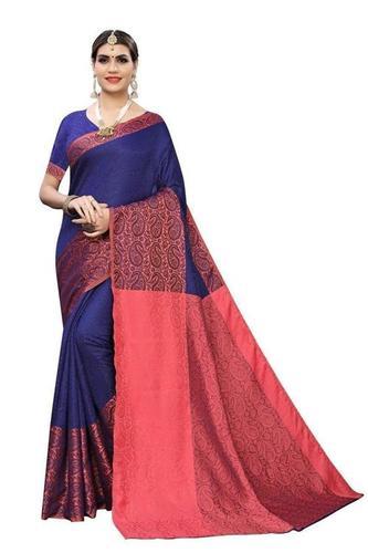 Designer Banarsai Saree