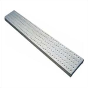 Metal Planks