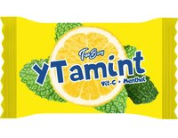 Vitamin Lemon Candy