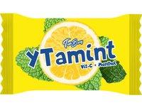 Vitamin Lemon Candy