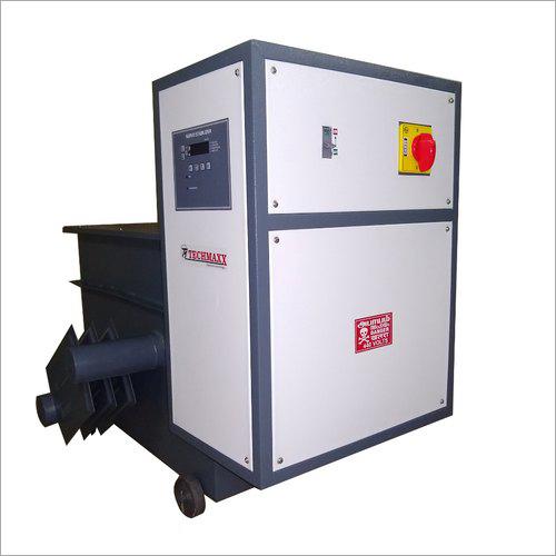 12 KVA Oil Cooled Servo Stabilizer