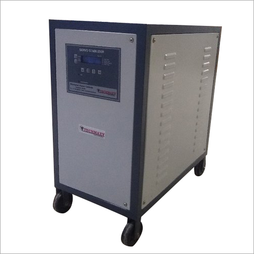 20 KVA Air Cooled Servo Stabilizer