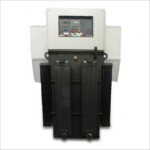 1000 KVA Servo Controlled Voltage Stabilizer
