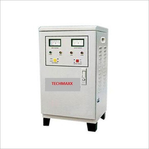 Electric Three Phase Converter