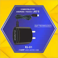 1 AMP Chargers