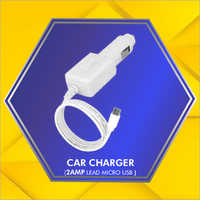 2AMP  Car Charger