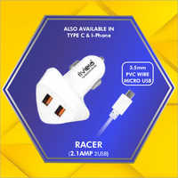 2.1AMP  Car Charger