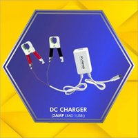 2AMP DC Charger