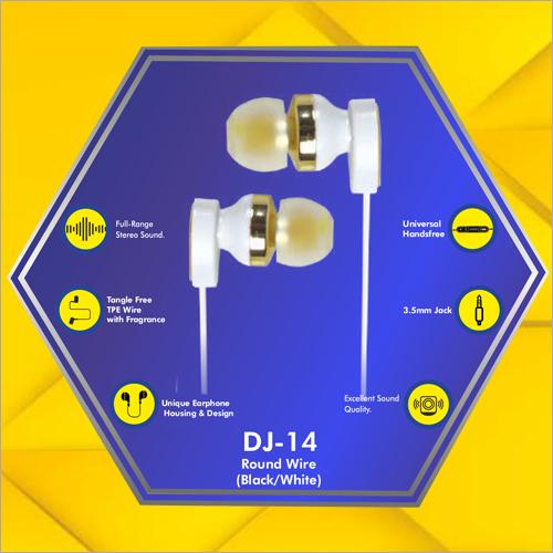 Plug-in Earphone