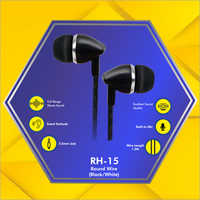 RH Series Mobile Phone Handsfree