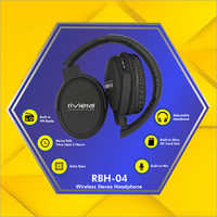 RBH Series Headphone