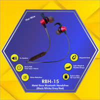 RBH Series Bluetooth Earphone