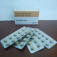 HYQUENIL 200 Tablets