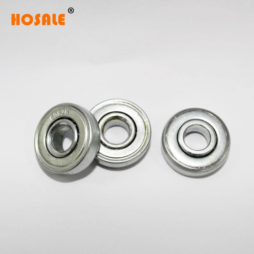 ball bearing 608ZB for rocking chair