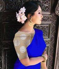 Latest Sana Silk Saree