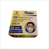 N95/KN95/FFP2 Respirator