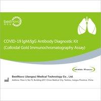 Antibody Diagnostic Kit