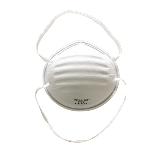 FFP2 Self-Priming Filter Respirator Mask