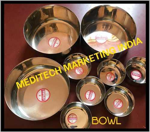 Ss Bowls