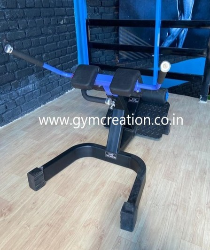 Hyper Extension 45°