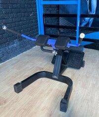 Hyper Extension 45 Degree Gym Equipment