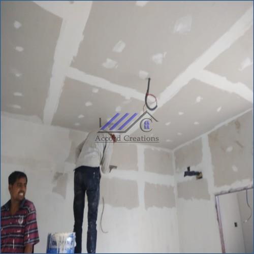 Everest False Ceiling Tiles