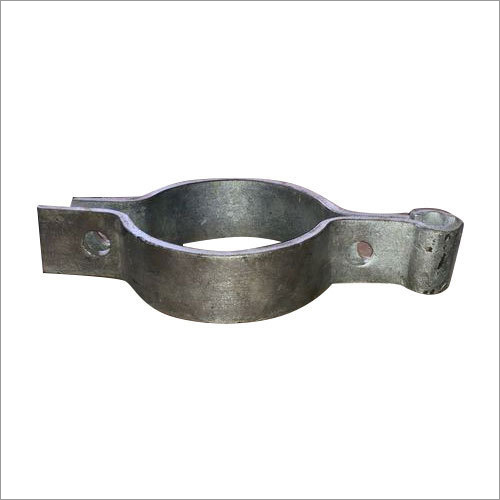 Galvanised Clamp