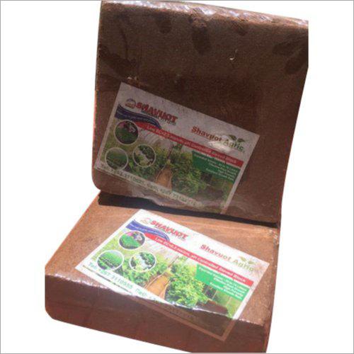 5 Kg Coco Peat Block
