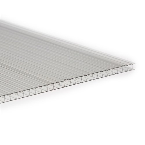 UV Polycarbonate Sheet