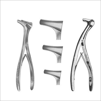 Surgical Nasal Speculum