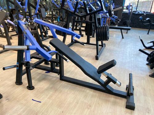 Incline bench Hammer