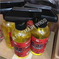 C 22 Solvent Hair Glue