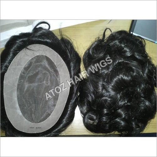 Mono Flament Hair Patch