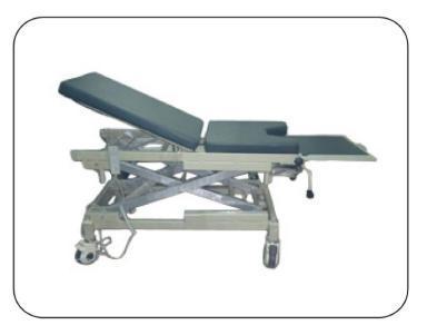 Examination Bed Gynecological