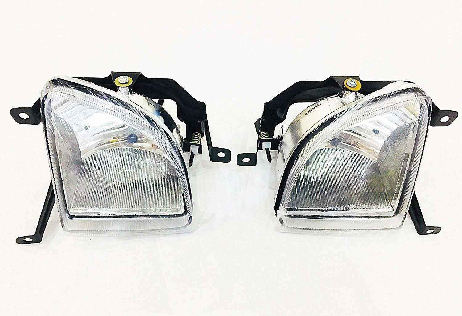 Autofasters Car Fog Light For Xylo