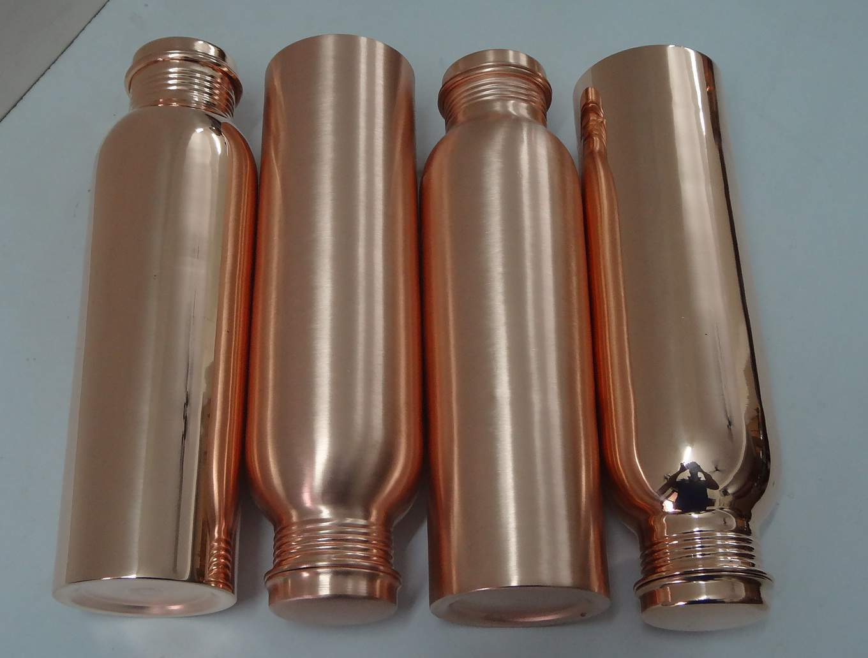 Copper Water Bottel