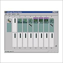 Softlogix Control System
