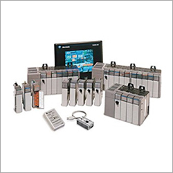 SLC 500 Control System