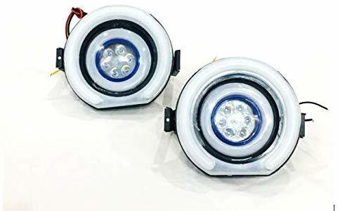 Bolero Led Double DRL Ring Light