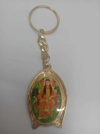 Photo Print Keychain