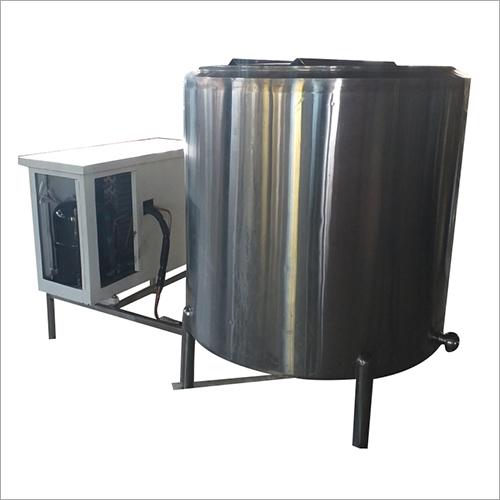 Bulk Milk Cooler Machine