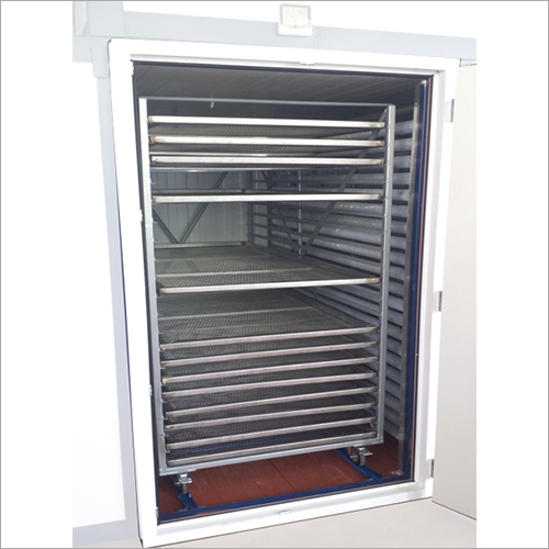 Food Dryer Heat Pump